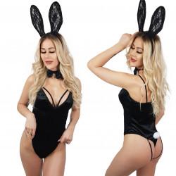 Body seksowny kostium...
