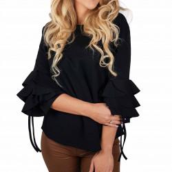Bluzka damska elegancka...