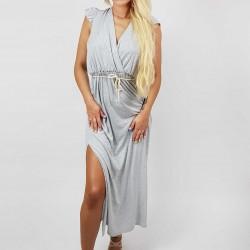 Sukienka maxi zwiewna SASHA...