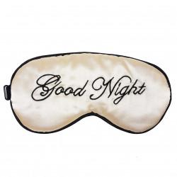 Opaska na oczy do spania...